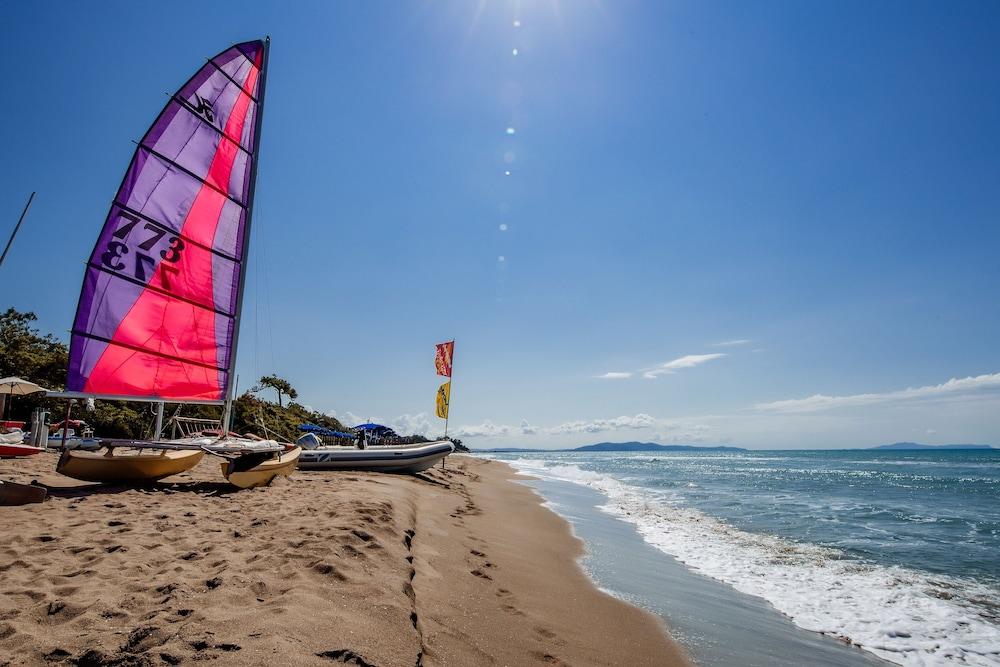 리바 델 솔레 리조트 앤드 스파(Riva del Sole Resort & Spa) Hotel Image 55 - Beach