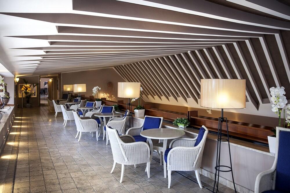 리바 델 솔레 리조트 앤드 스파(Riva del Sole Resort & Spa) Hotel Image 40 - Restaurant