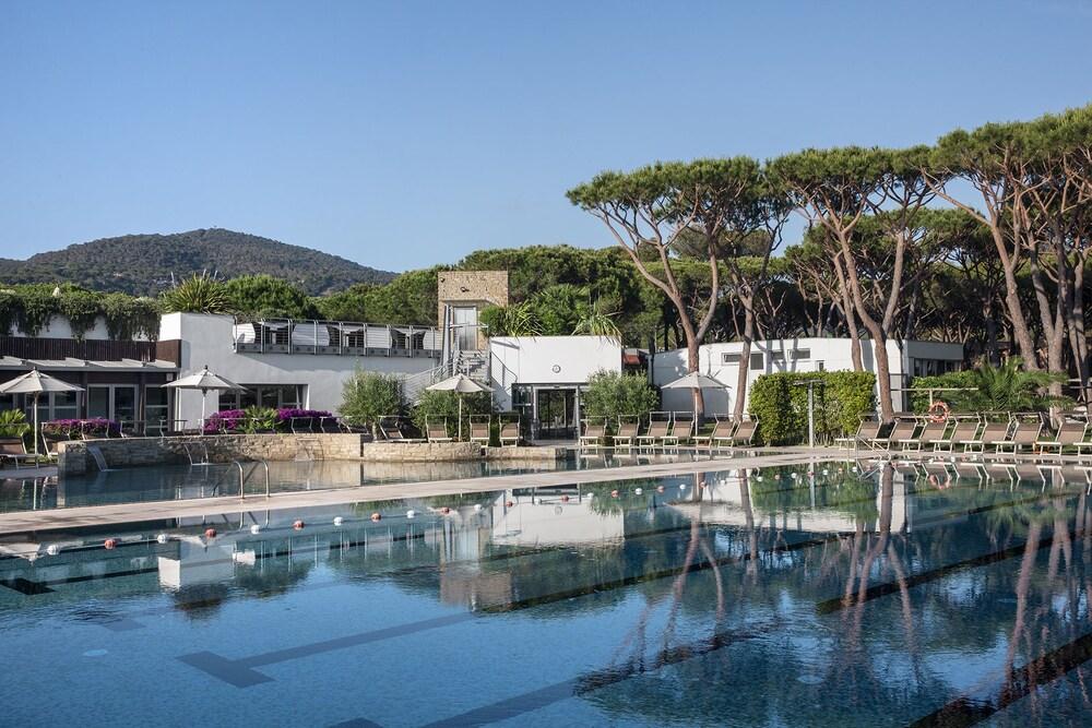 리바 델 솔레 리조트 앤드 스파(Riva del Sole Resort & Spa) Hotel Image 24 - Outdoor Pool