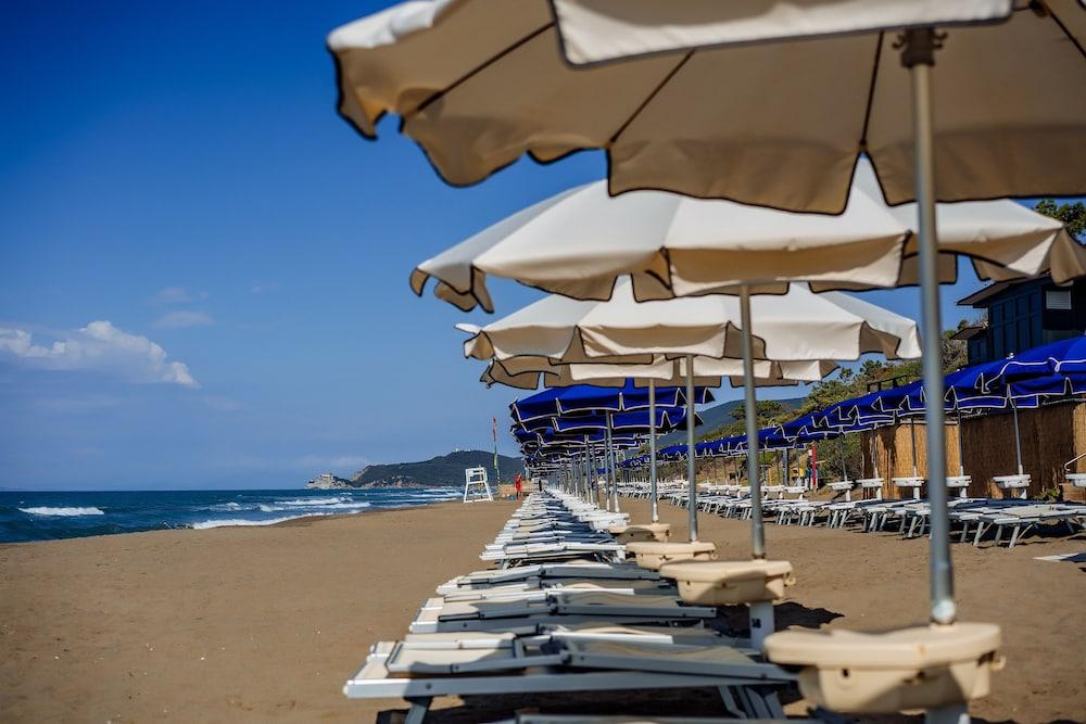 리바 델 솔레 리조트 앤드 스파(Riva del Sole Resort & Spa) Hotel Image 56 - Beach