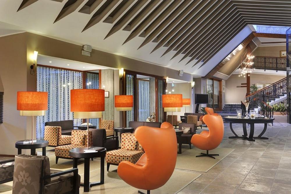 리바 델 솔레 리조트 앤드 스파(Riva del Sole Resort & Spa) Hotel Image 1 - Lobby
