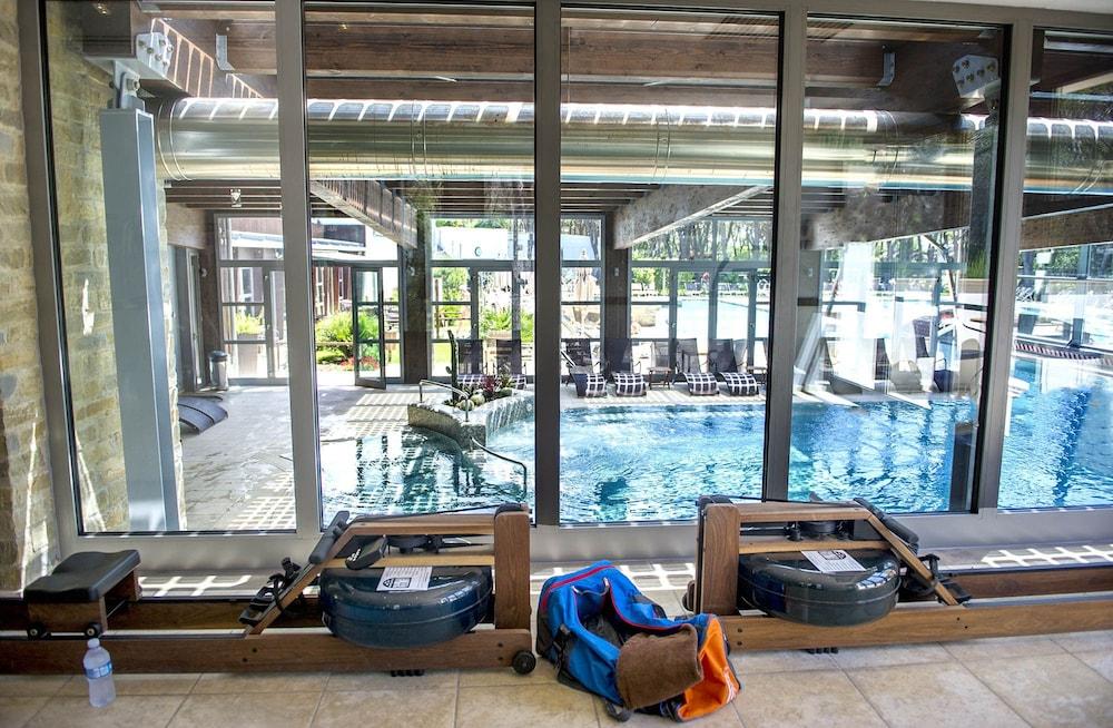 리바 델 솔레 리조트 앤드 스파(Riva del Sole Resort & Spa) Hotel Image 28 - Gym