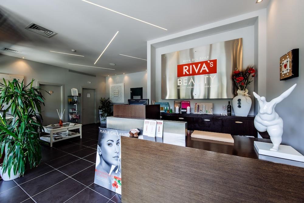 리바 델 솔레 리조트 앤드 스파(Riva del Sole Resort & Spa) Hotel Image 35 - Spa Reception