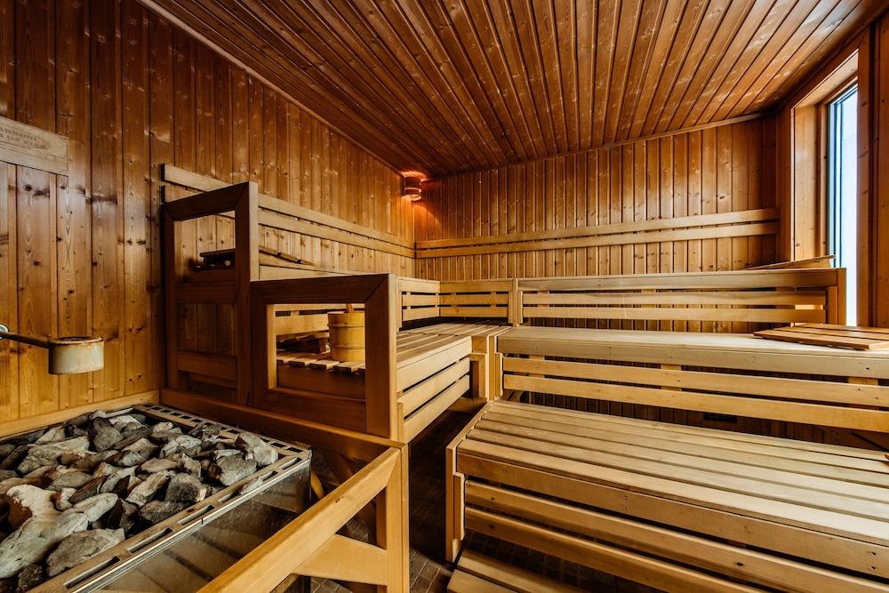 리바 델 솔레 리조트 앤드 스파(Riva del Sole Resort & Spa) Hotel Image 34 - Sauna
