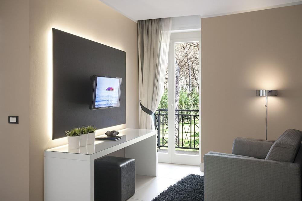 리바 델 솔레 리조트 앤드 스파(Riva del Sole Resort & Spa) Hotel Image 14 - Guestroom
