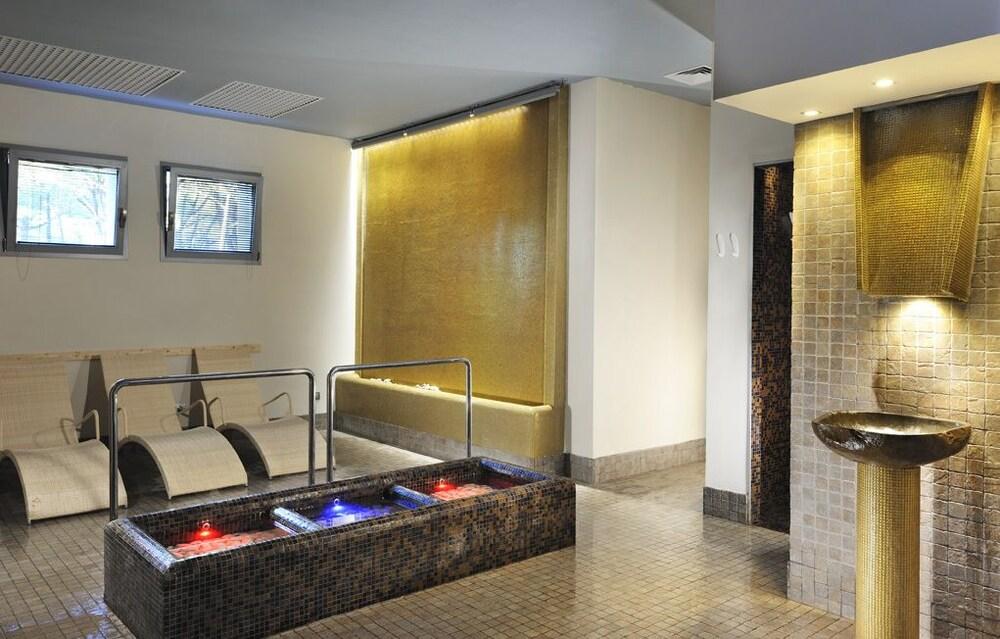 리바 델 솔레 리조트 앤드 스파(Riva del Sole Resort & Spa) Hotel Image 30 - Spa