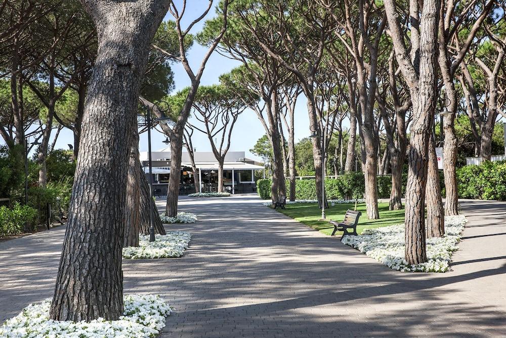 리바 델 솔레 리조트 앤드 스파(Riva del Sole Resort & Spa) Hotel Image 60 - Exterior detail