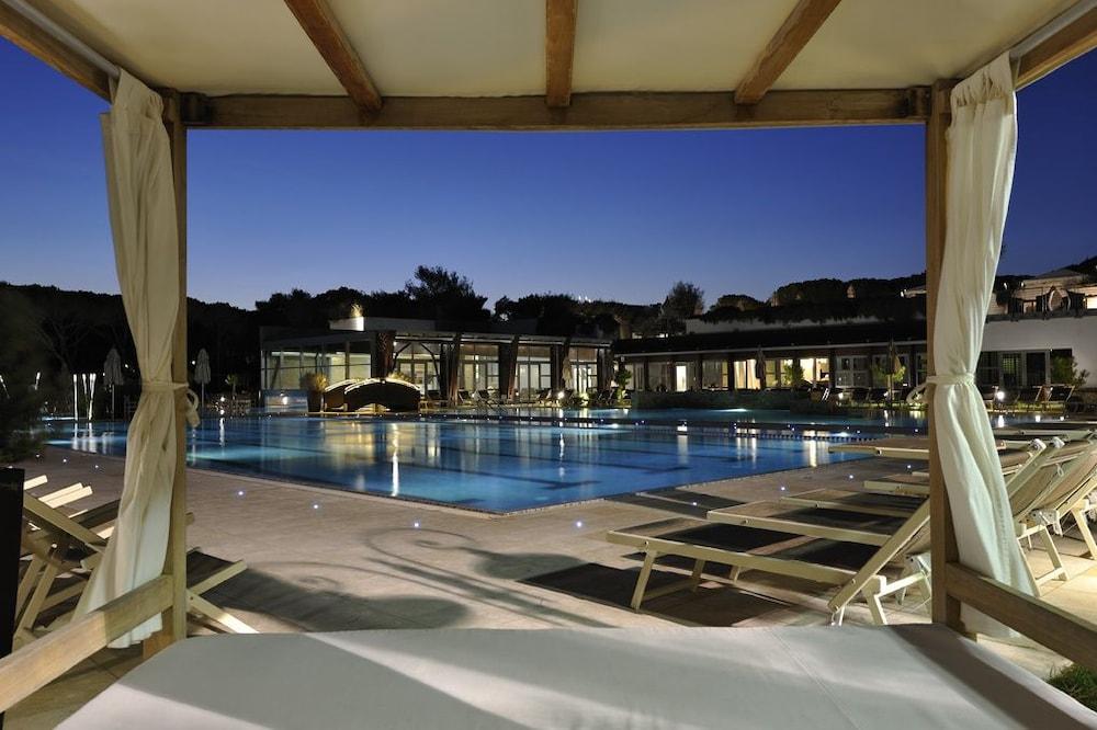 리바 델 솔레 리조트 앤드 스파(Riva del Sole Resort & Spa) Hotel Image 21 - Outdoor Pool