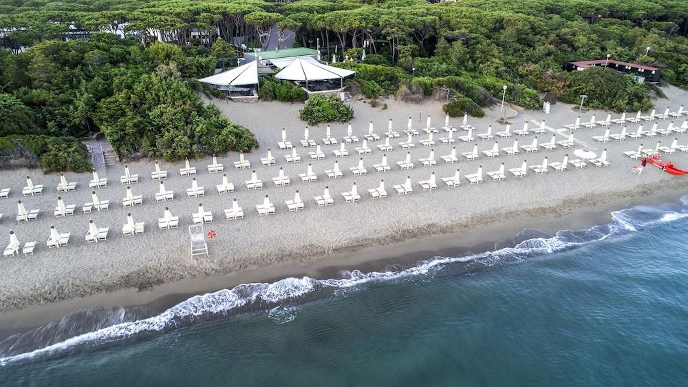 리바 델 솔레 리조트 앤드 스파(Riva del Sole Resort & Spa) Hotel Image 62 - Aerial View