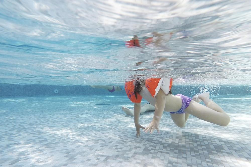 리바 델 솔레 리조트 앤드 스파(Riva del Sole Resort & Spa) Hotel Image 18 - Childrens Pool
