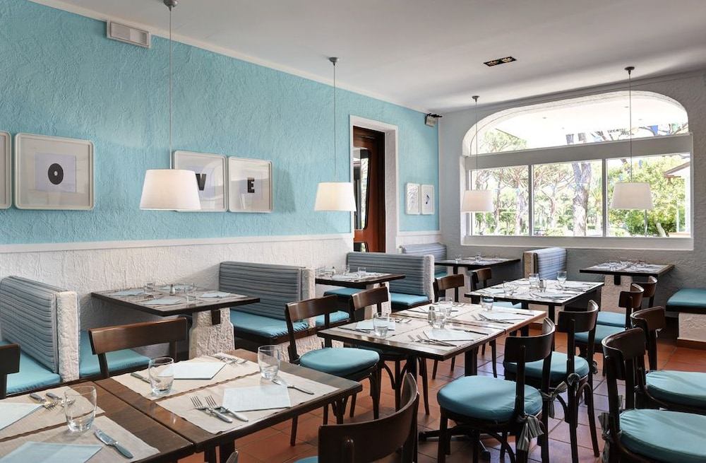리바 델 솔레 리조트 앤드 스파(Riva del Sole Resort & Spa) Hotel Image 39 - Restaurant