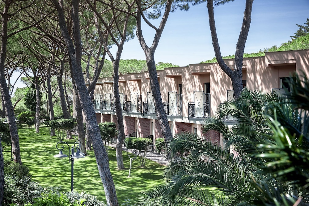 리바 델 솔레 리조트 앤드 스파(Riva del Sole Resort & Spa) Hotel Image 50 - Property Grounds