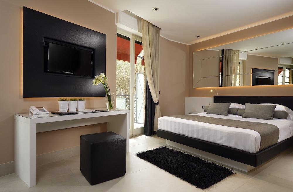 리바 델 솔레 리조트 앤드 스파(Riva del Sole Resort & Spa) Hotel Image 9 - Guestroom