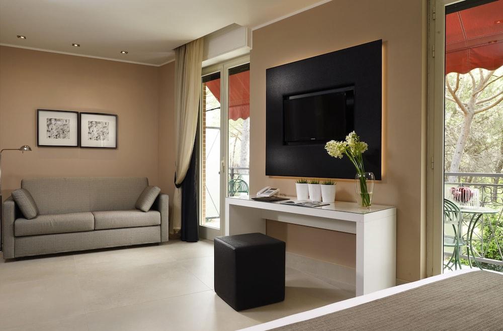 리바 델 솔레 리조트 앤드 스파(Riva del Sole Resort & Spa) Hotel Image 8 - Guestroom