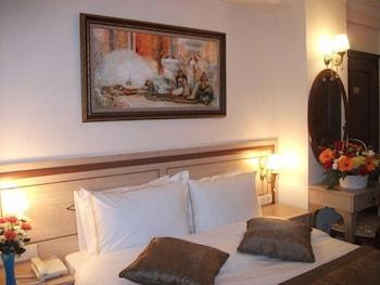 술탄 팰리스 호텔(Sultan Palace Hotel) Hotel Image 13 - Guestroom
