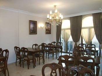 술탄 팰리스 호텔(Sultan Palace Hotel) Hotel Image 48 - Dining