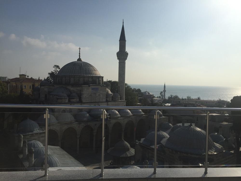 술탄 팰리스 호텔(Sultan Palace Hotel) Hotel Image 60 - View from Hotel