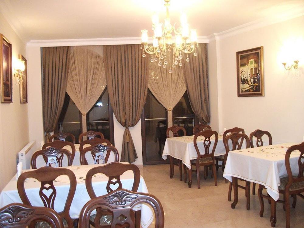 술탄 팰리스 호텔(Sultan Palace Hotel) Hotel Image 50 - Dining