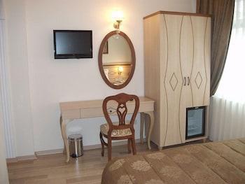 술탄 팰리스 호텔(Sultan Palace Hotel) Hotel Image 34 - In-Room Amenity