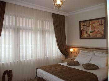술탄 팰리스 호텔(Sultan Palace Hotel) Hotel Image 11 - Guestroom