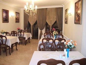술탄 팰리스 호텔(Sultan Palace Hotel) Hotel Image 49 - Dining