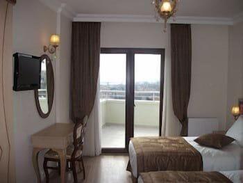 술탄 팰리스 호텔(Sultan Palace Hotel) Hotel Image 62 - In-Room Amenity