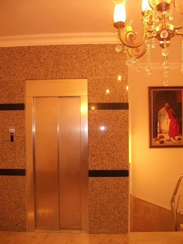 술탄 팰리스 호텔(Sultan Palace Hotel) Hotel Image 51 - Hotel Interior
