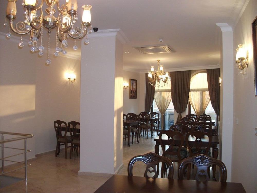 술탄 팰리스 호텔(Sultan Palace Hotel) Hotel Image 47 - Dining