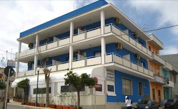 Hotel - Hotel Ristorante Jonic