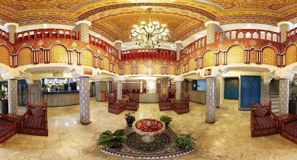 모로칸 하우스 호텔 카사블랑카(Moroccan House Hotel Casablanca) Hotel Image 0 - Featured Image
