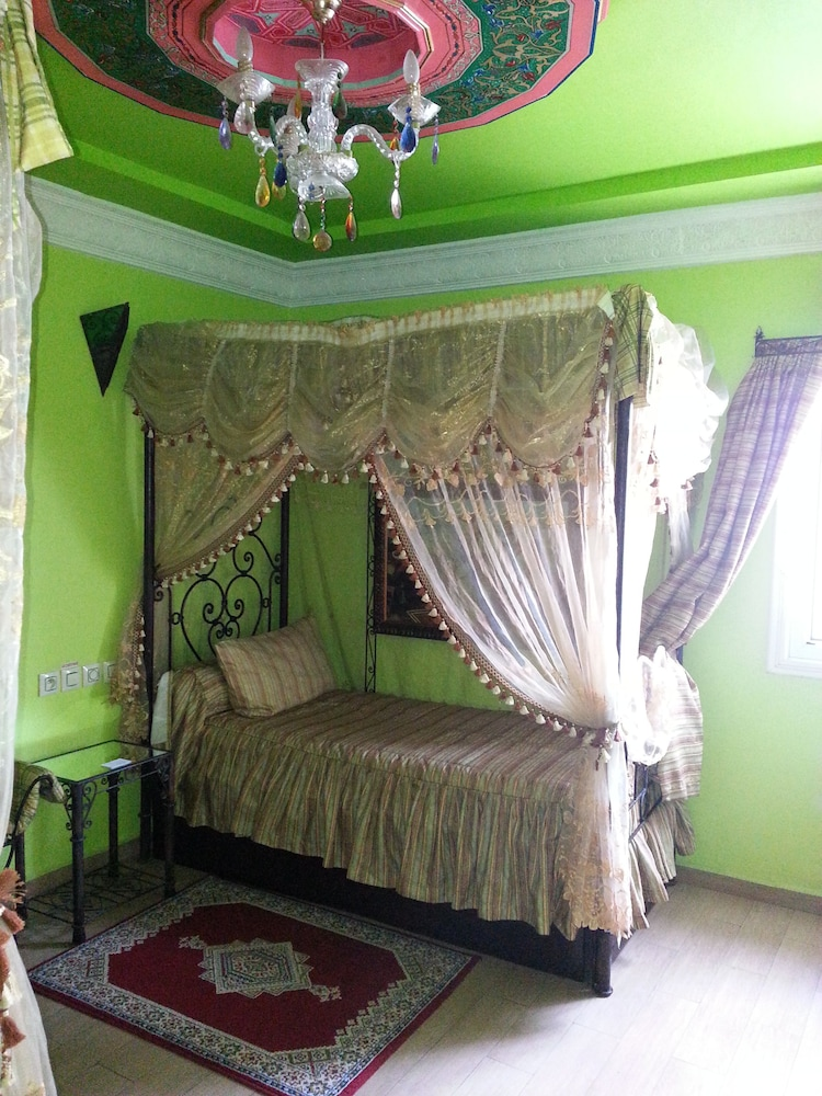 모로칸 하우스 호텔 카사블랑카(Moroccan House Hotel Casablanca) Hotel Image 13 - Guestroom