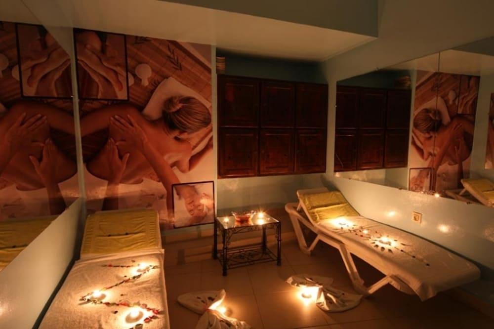 모로칸 하우스 호텔 카사블랑카(Moroccan House Hotel Casablanca) Hotel Image 28 - Treatment Room