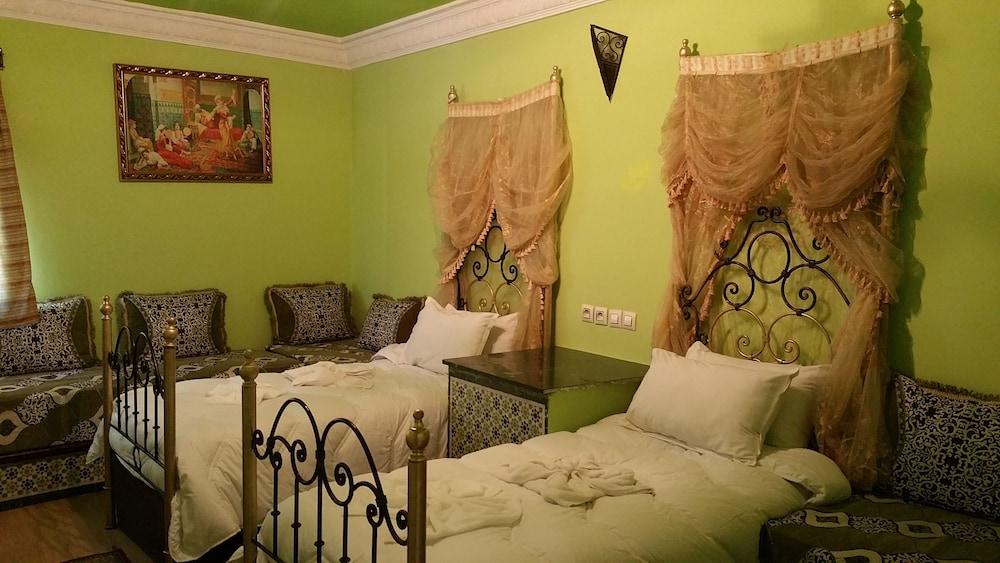 모로칸 하우스 호텔 카사블랑카(Moroccan House Hotel Casablanca) Hotel Image 18 - Guestroom