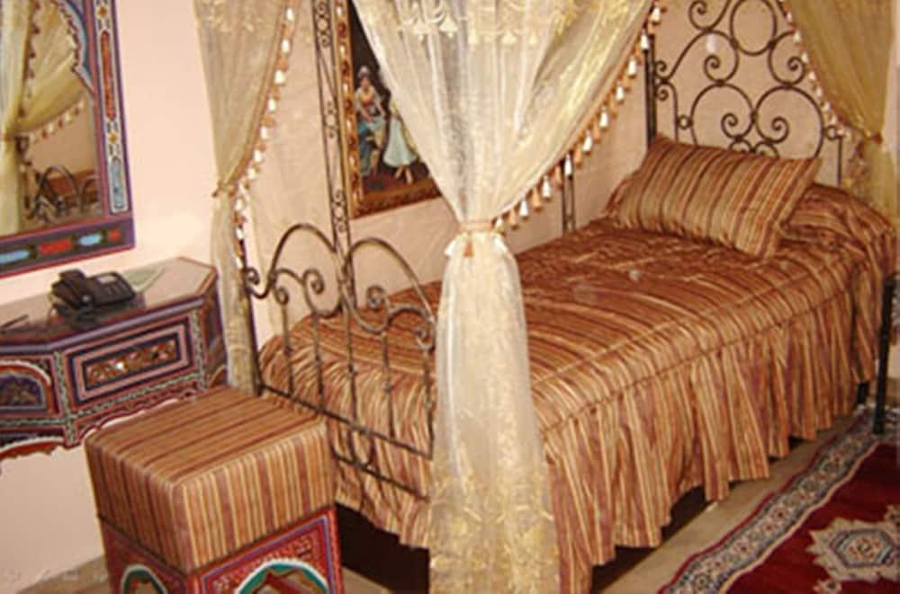 모로칸 하우스 호텔 카사블랑카(Moroccan House Hotel Casablanca) Hotel Image 10 - Guestroom