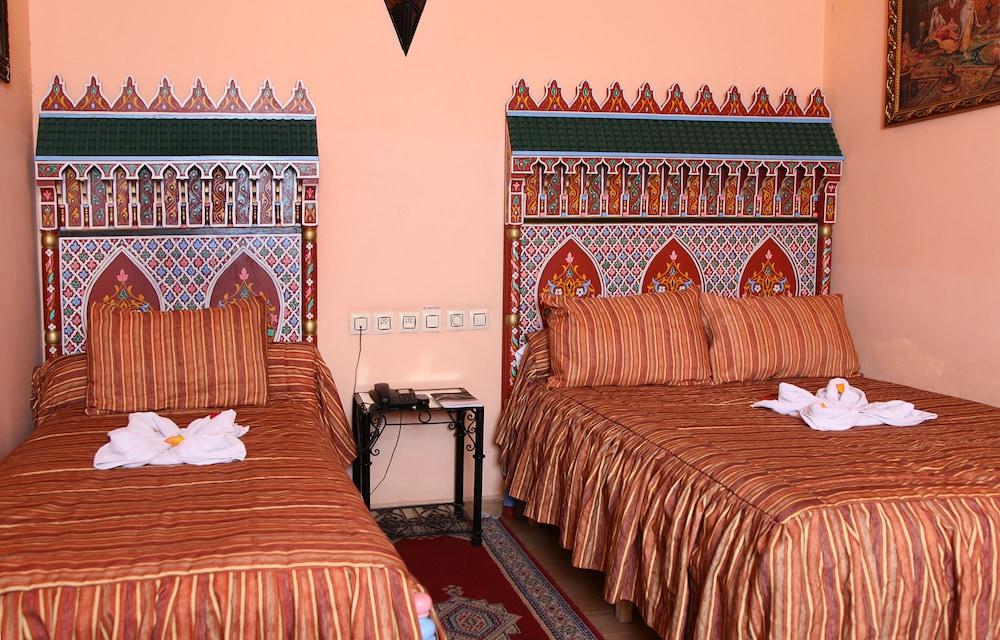 모로칸 하우스 호텔 카사블랑카(Moroccan House Hotel Casablanca) Hotel Image 22 - Guestroom