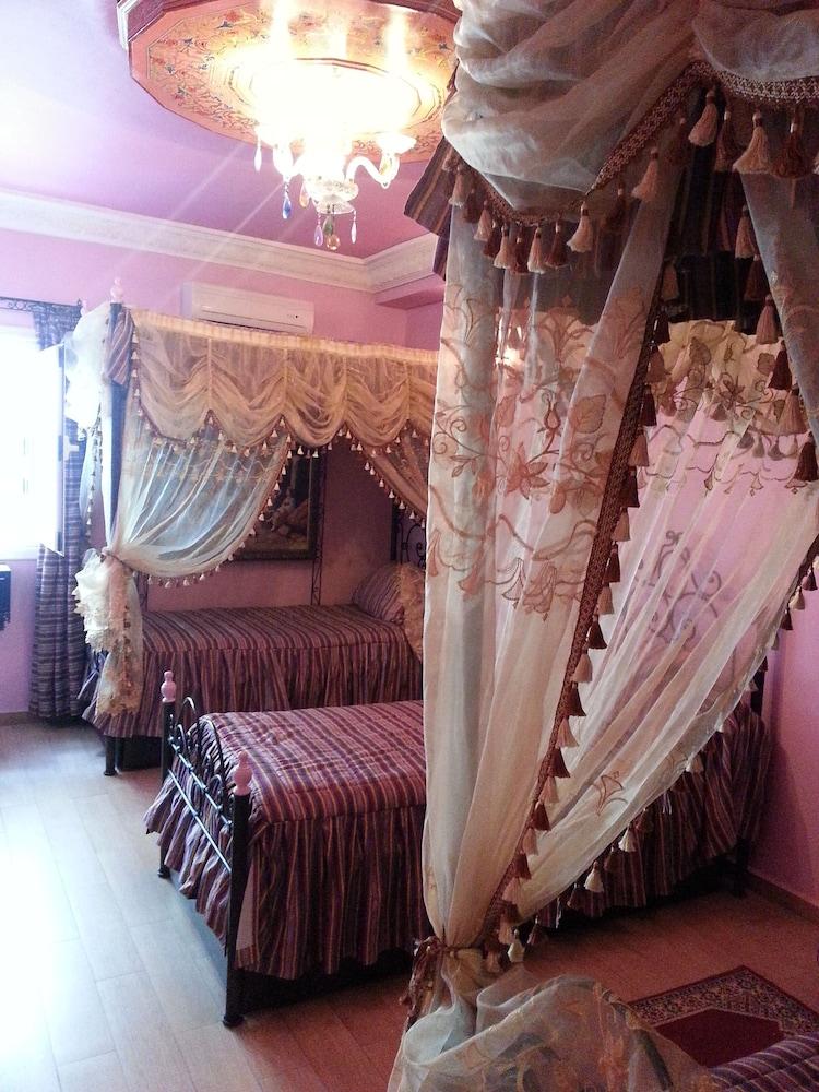 모로칸 하우스 호텔 카사블랑카(Moroccan House Hotel Casablanca) Hotel Image 12 - Guestroom