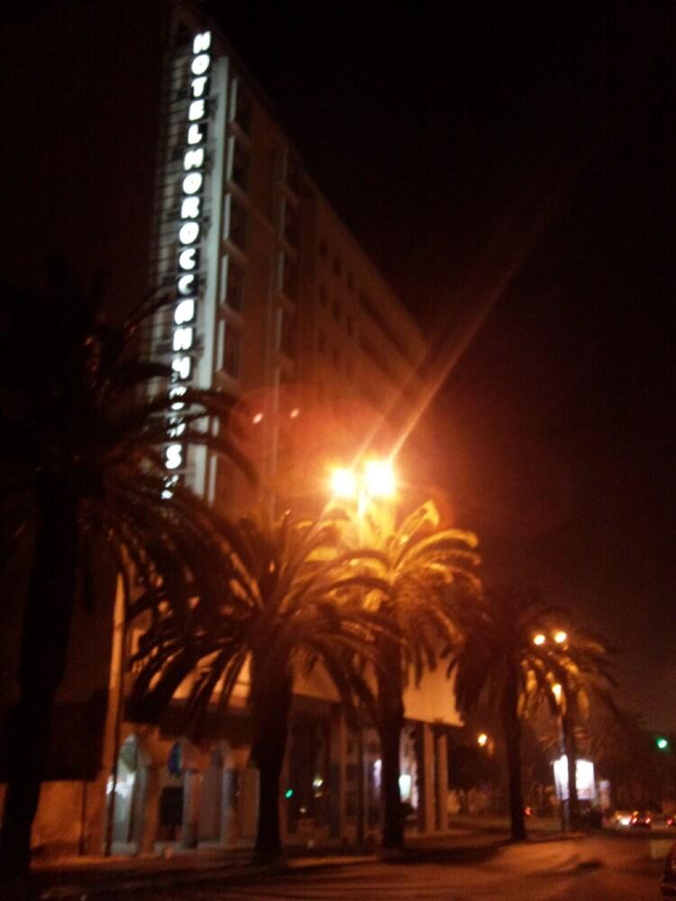모로칸 하우스 호텔 카사블랑카(Moroccan House Hotel Casablanca) Hotel Image 38 - Hotel Front - Evening/Night