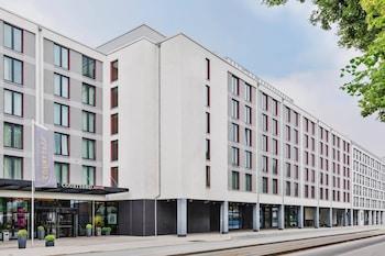 慕尼克市東萬怡飯店 Courtyard München City Ost