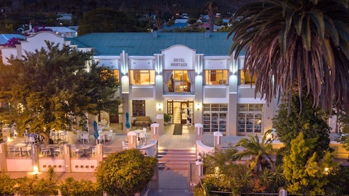 . Montagu Country Hotel