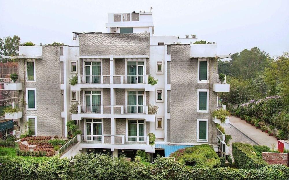 만트라 아말타스(Mantra Amaltas) Hotel Image 55 - View from Hotel