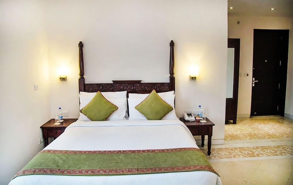 만트라 아말타스(Mantra Amaltas) Hotel Image 10 - Guestroom