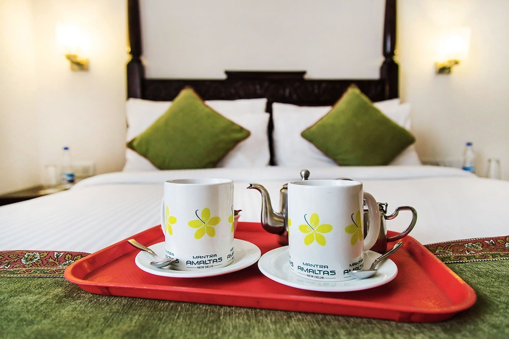 만트라 아말타스(Mantra Amaltas) Hotel Image 25 - In-Room Amenity