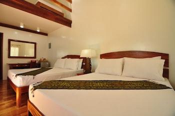 Busuanga Island Paradise Room