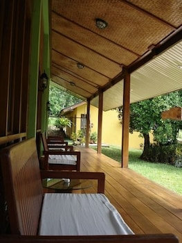 Busuanga Island Paradise Terrace/Patio
