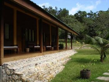Busuanga Island Paradise Balcony
