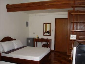 Busuanga Island Paradise Guestroom