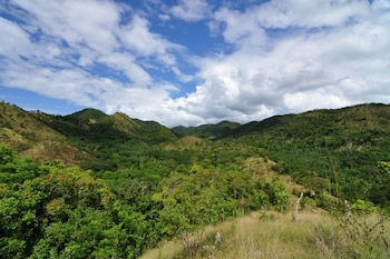 Busuanga Island Paradise Mountain View