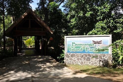 . Busuanga Island Paradise