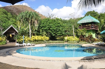 Busuanga Island Paradise Pool