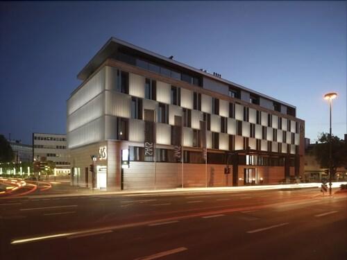 __{offers.Best_flights}__ SAKS Urban Design Hotel Kaiserslautern